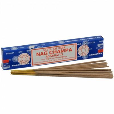 Nag Champa - Agarbatti