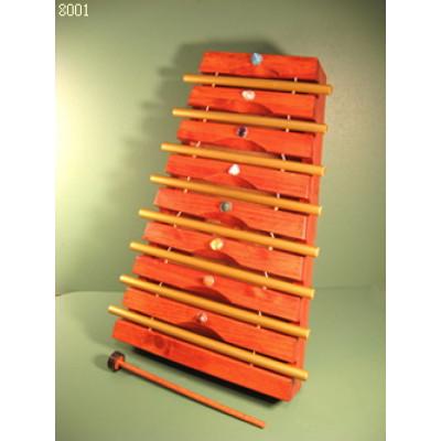 Carillon à 8 chakras