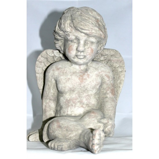 Statuette d'ange