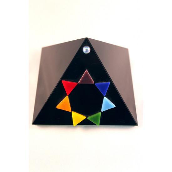 Pyramide chakra