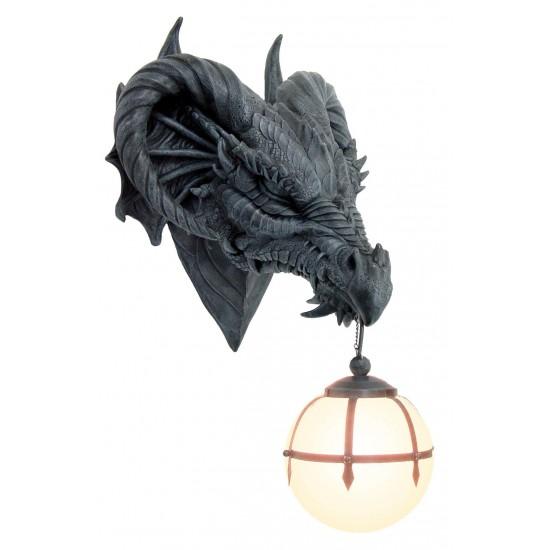Luminaire Dragon