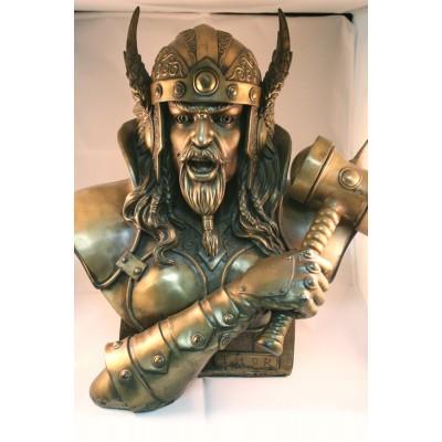 Buste de Thor