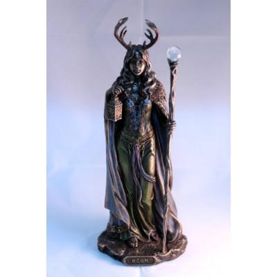 Statuette de Dryade