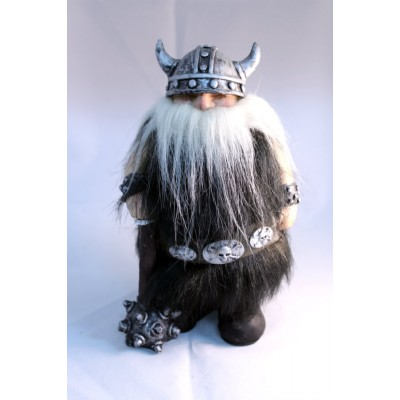 Statuette viking