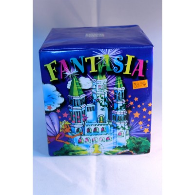 Feu d'artifice Fantasia
